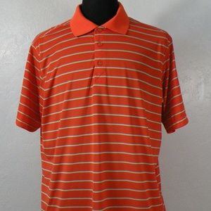 St. Andrews of Scotland Golf Polo Size XL